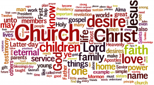 Themes of the Saturday Afternoon Session of the April 2010 General Conference of the Church of Jesus Christ of Latter-day Saints