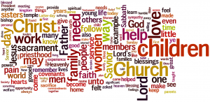 Themes of the Saturday Morning Session of the April 2010 General Conference of the Church of Jesus Christ of Latter-day Saints