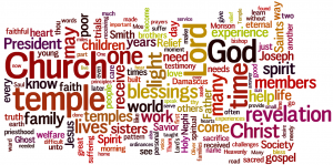 Themes of the Sunday Morning Session of the April 2010 General Conference of the Church of Jesus Christ of Latter-day Saints