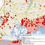 Map-Long Island Open InfoBox